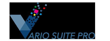 Vario Suite PRO Logo