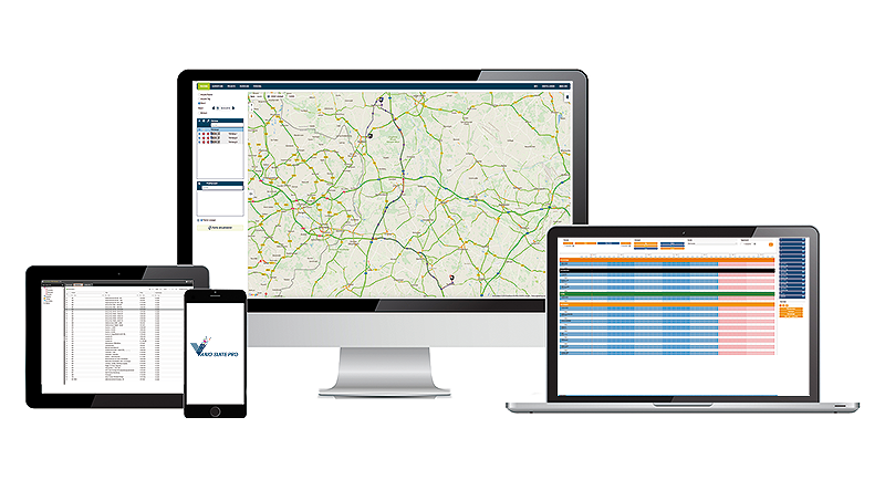 Vario Suite PRO Software für Rohr & Kanaltechnik